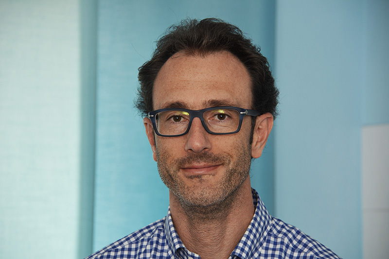 Dott. Paolo Bartek